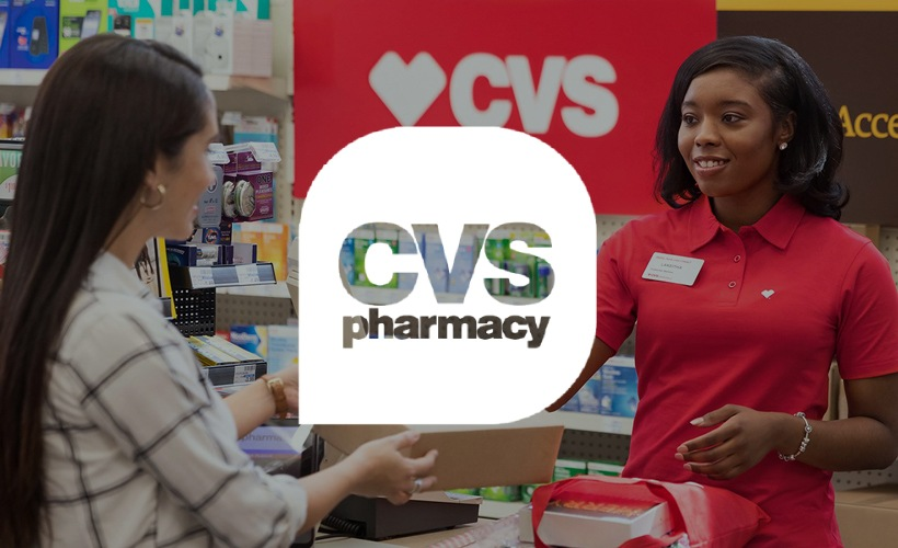 graphic for CVS