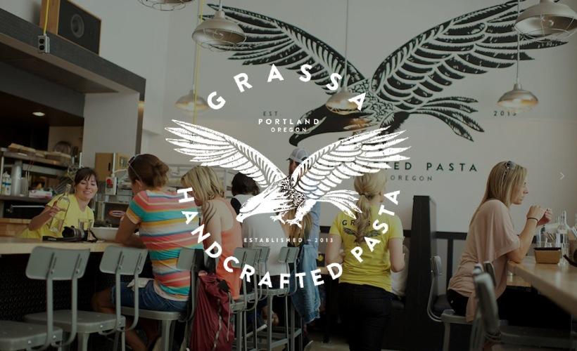 graphic for Grassa